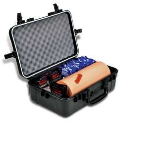 Z-Medica<sup>®</sup> Hemorrhage Control Training Kit (with QuikClot Combat Gauze<sup>®</sup> LE)